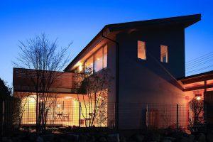 木の家・注文住宅 7