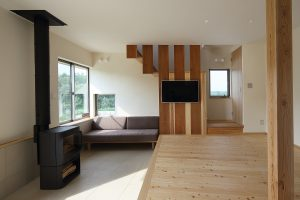 木の家・注文住宅 2