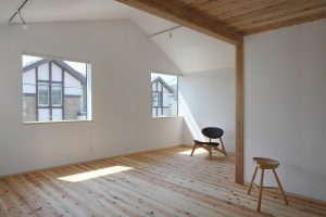 木の家・注文住宅 9