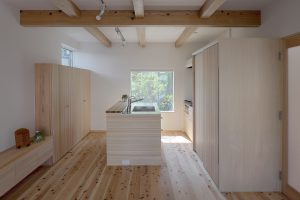 木の家・注文住宅 10