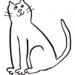 bio-solar - solar cat