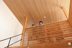 木の家・注文住宅 11